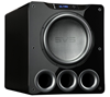 SVS PB16-Ultra Subwoofer Zwart (Piano Gloss)
