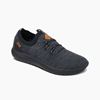Reef Cruiser Knit All Black