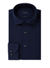 Profuomo Knitted Overhemd PP0H0A048-NAVY