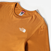 The North Face M L/S Easy T-Shirt Heren