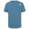 The North Face M S/S Easy T-Shirt Heren
