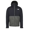 The North Face M Millerton Insulated Winterjas Heren