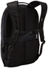 Subterra Backpack 23L - Black Dagtourrugzak