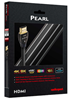 Audioquest Pearl HDMI eARC, HDR, 4K/8K 18Gbps 1,00 mtr High Speed