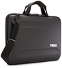 "Gauntlet 4 Attache 15"" - Black Laptoptas"