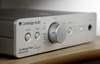 Cambridge Audio DacMagic Plus Digital naar Analogue converter Zilver