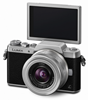Panasonic DMC-GF7 systeemcamera Zilver+ 12-32mm