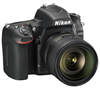 Nikon D750 Full Frame DSLR + 24-85mm VR