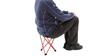 Robens Tripod Stool 'Geographic Low'