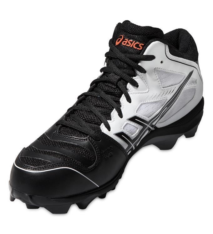 korfbal schoenen zaal asics