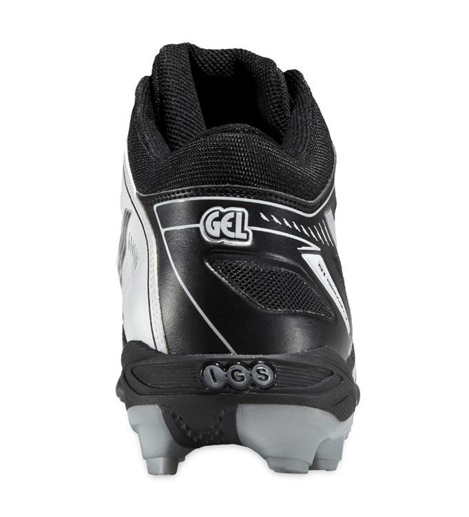 Asics Crossover Gel 5 Chaussures De Basket-ball De Tourbe UPueyrU4ot