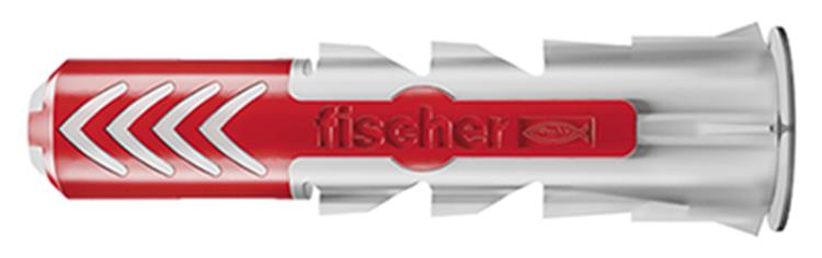 FISCHER DUOPOWER pluggen 6x30 100 st.