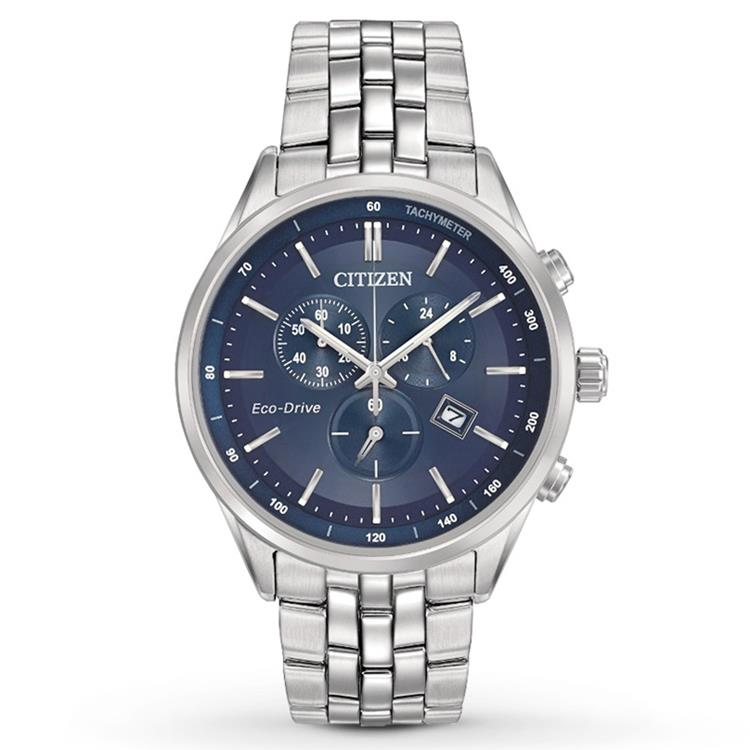 Citizen horloge AT2141-52L Eco Drive