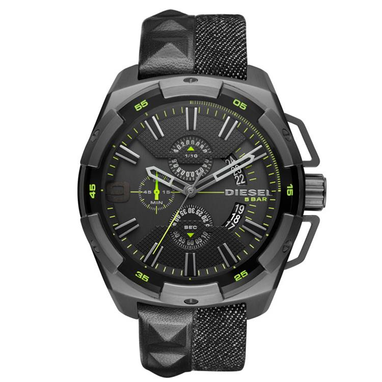 Diesel horloge DZ4420 Heavy weight