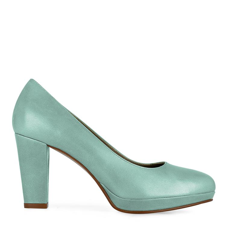 Nadra pump ZS - Light-Teal