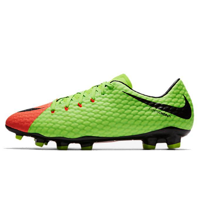 Venin Nike Hyper Phelon Ii Footballshoe Haut V7V1IOq
