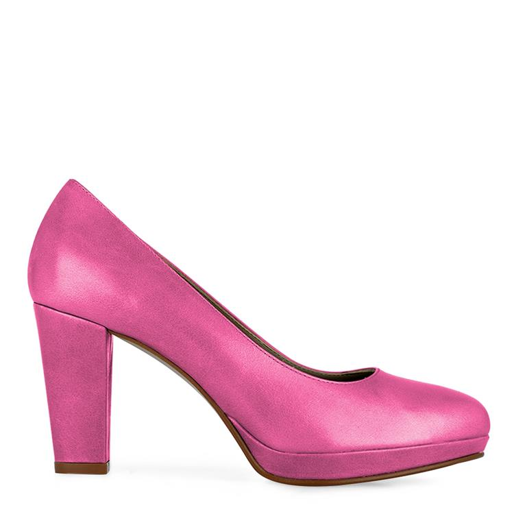 Nadra pump ZS - Hot-Pink
