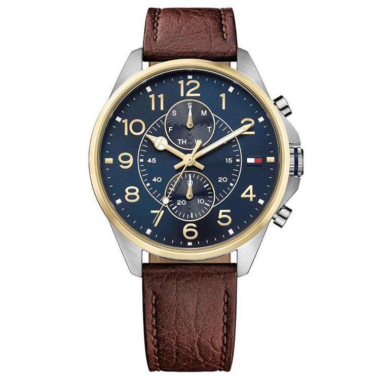 Tommy Hilfiger TH1791275 Dean horloge