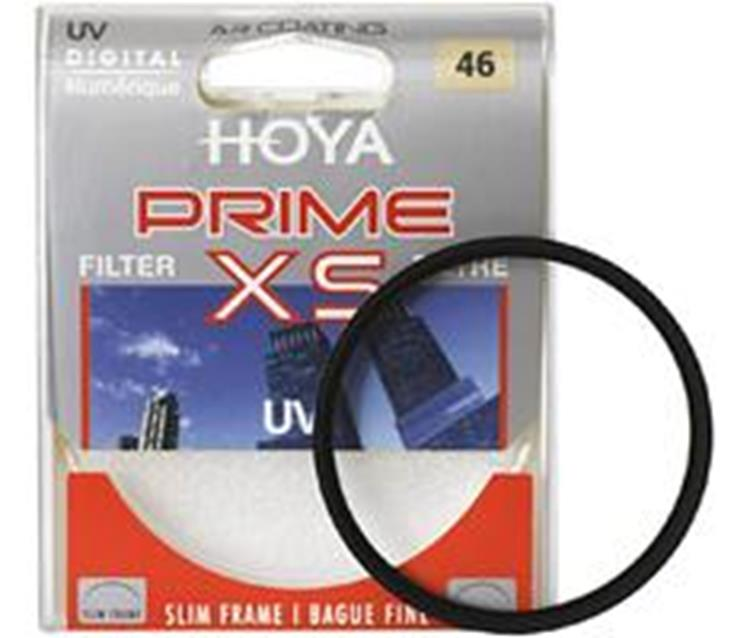Hoya Prime XS UV Filter 46mm