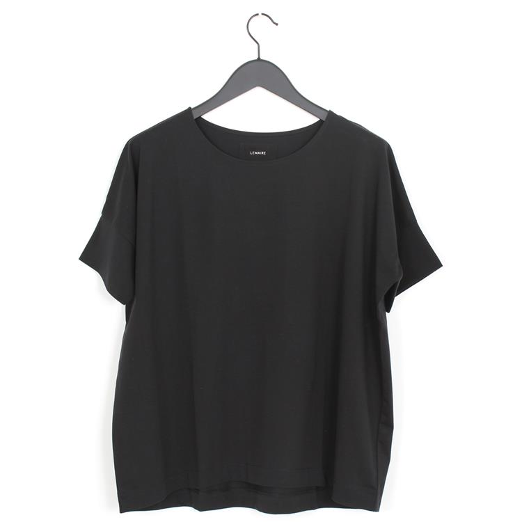 Lemaire loose tee-shirt black