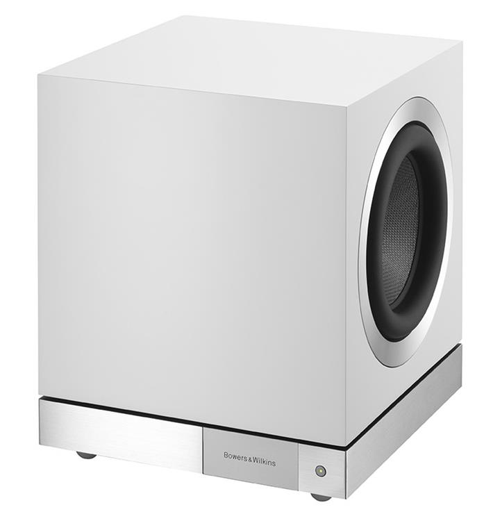 Bowers & Wilkins DB3D Satin White
