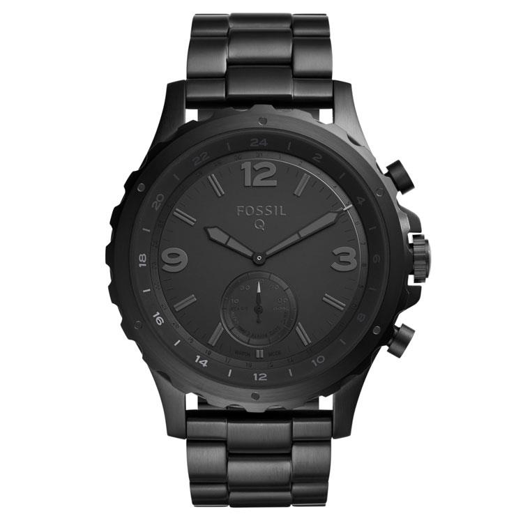 Fossil Q Nate Hybrid FTW1115 smartwatch