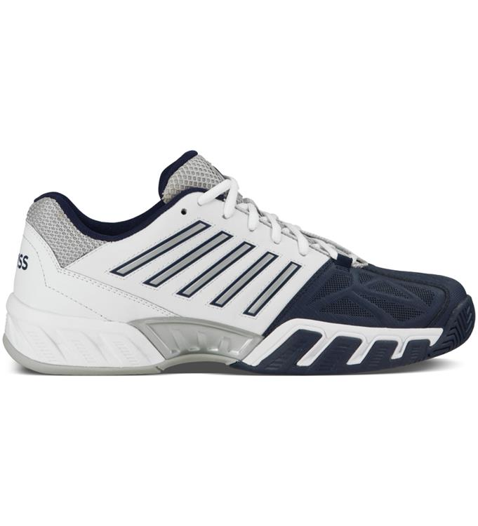 k-swiss bigshot light 3 omni senior tennisschoenen