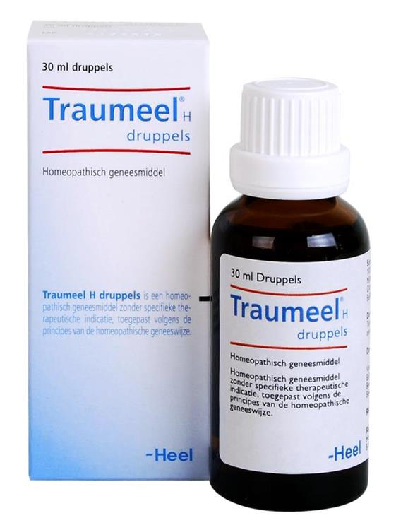 Traumeel H