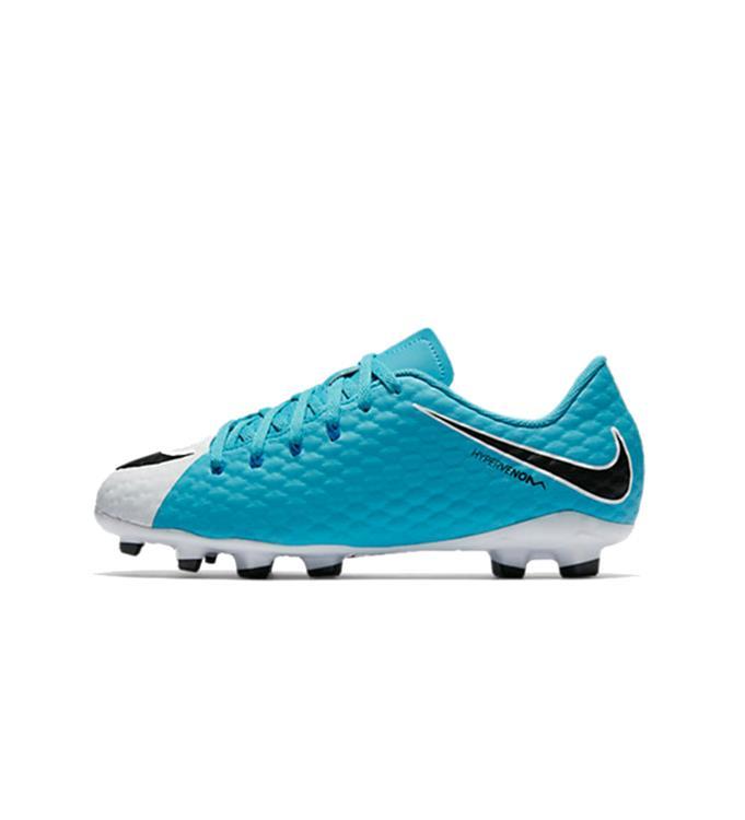 buy online 7da74 7cbcd Nike Hypervenom Phelon III FG Junior Voetbalschoenen