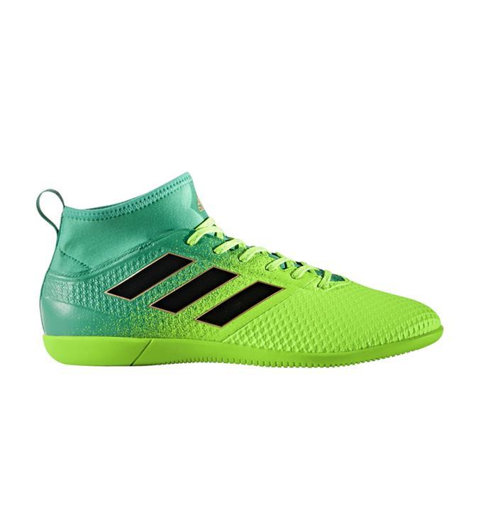 brand new 867a5 29fa2 adidas ACE 17.3 PRIMEMESH IN Senior Zaalvoetbalschoenen