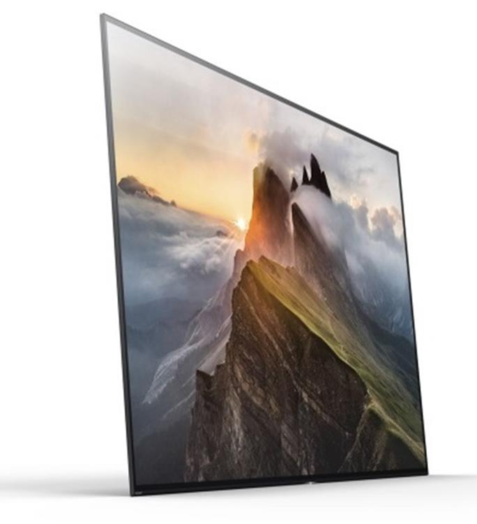 Sony kd 55A1 4k OLED Tv