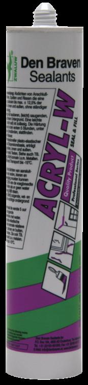 Zwaluw Den Braven Acryl-W 310 ml.