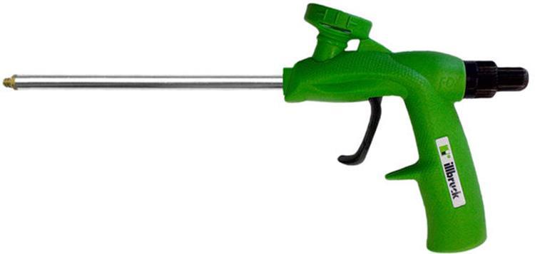 illbruck Foam gun/ pur pistool AA230 metalen lans