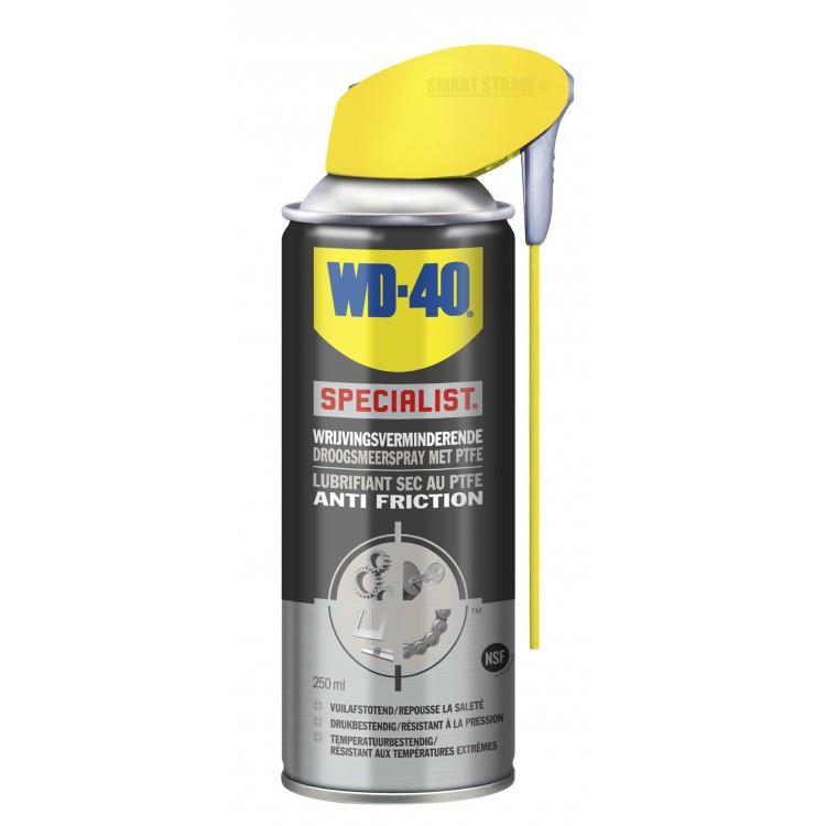 WD-40 Specialist Droog- smeerspray PTFE 250 ml.