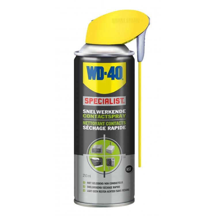 WD-40 Specialist Contactspray 250 ml.