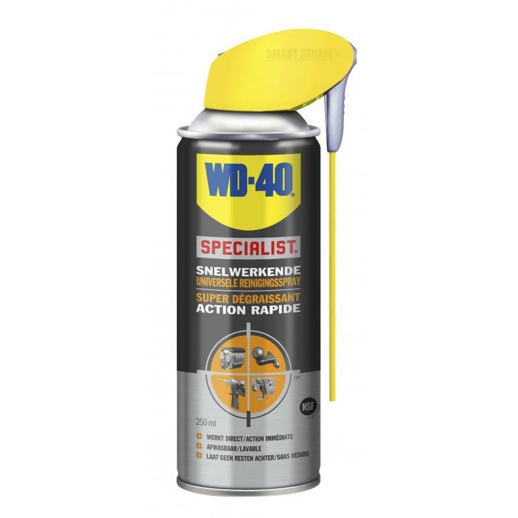 WD-40 Specialist Universele reiniger 250 ml.