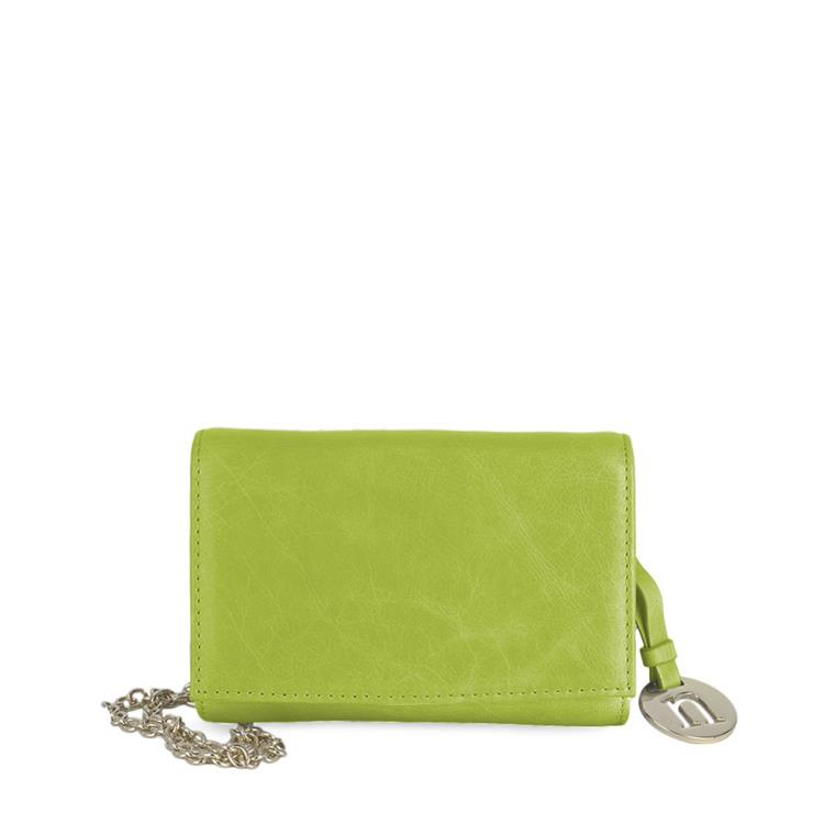 Clutch Normana - Apple-Green ZS