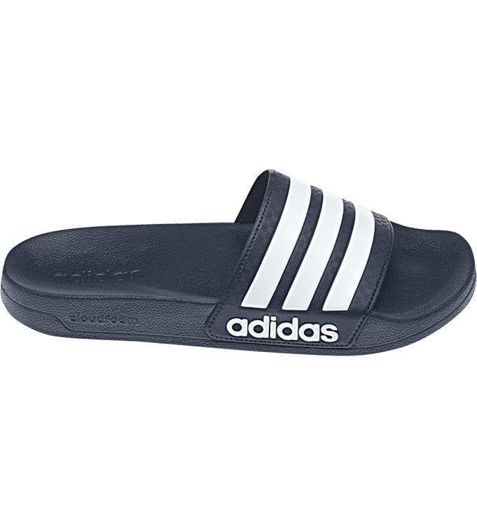 adidas slippers vallen