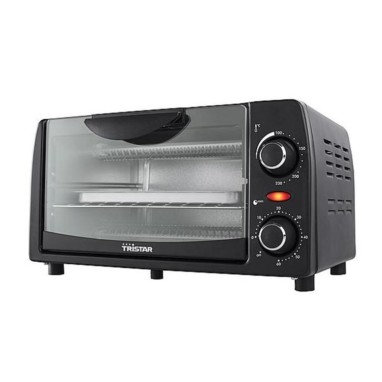Tristar oven compact  9 liter 800W