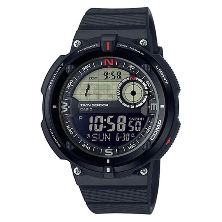 Casio Collection SGW-600H-1BVER