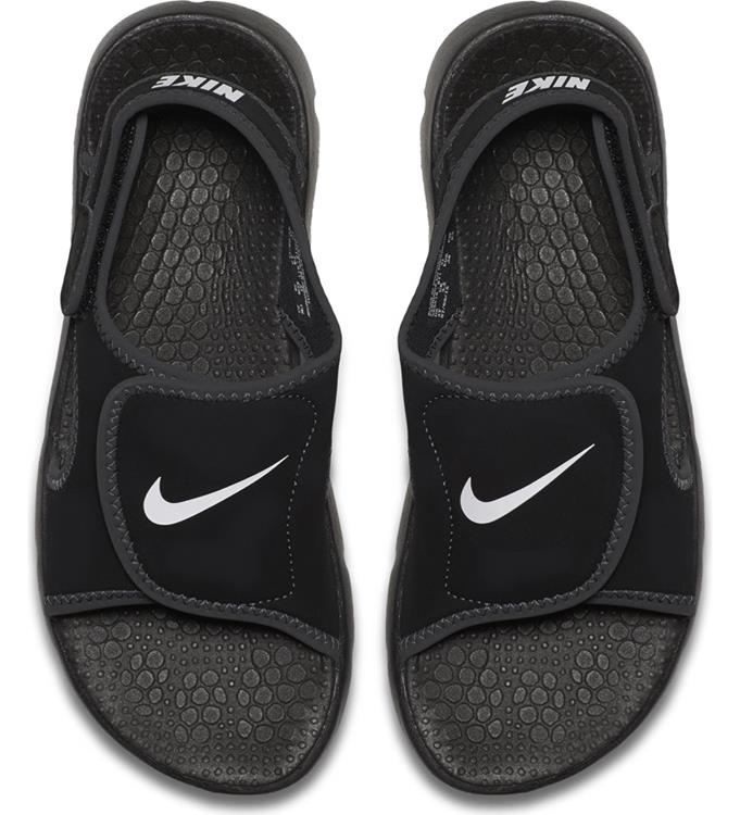 b8c25eddc905 Nike Sunray Adjust 4 (GS PS) Sandalen