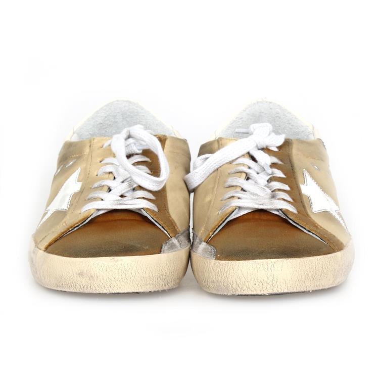 adidas Originals SUPERSTAR FOUNDATION Zapatillas white/blue