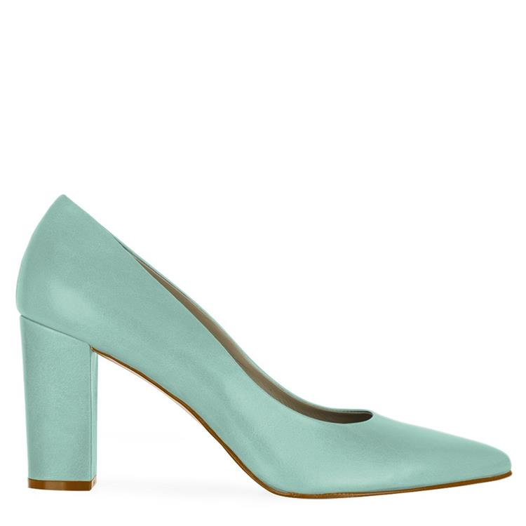 Nirma pump ZS - Light-Teal