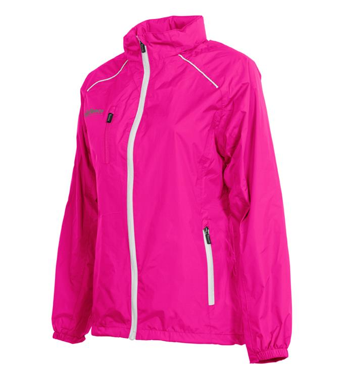 Reece Breathable Tech Jacket Ladies/Girls