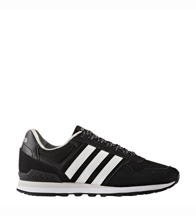 Adidas - 10k Espadrilles Occasionnelles - Hommes - Chaussures - Noir - 44 2/3 RmVwkj