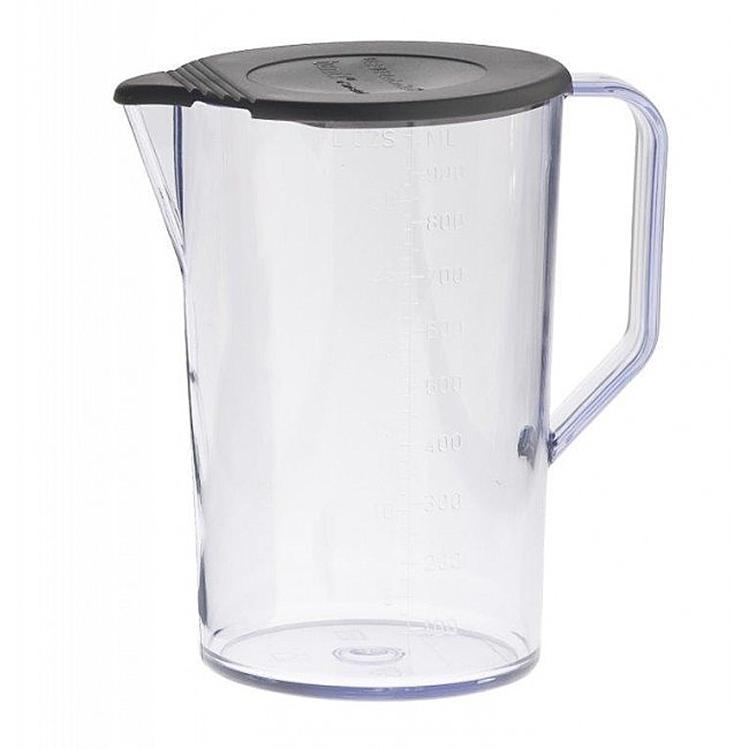 Bamix mengbeker - 1 liter