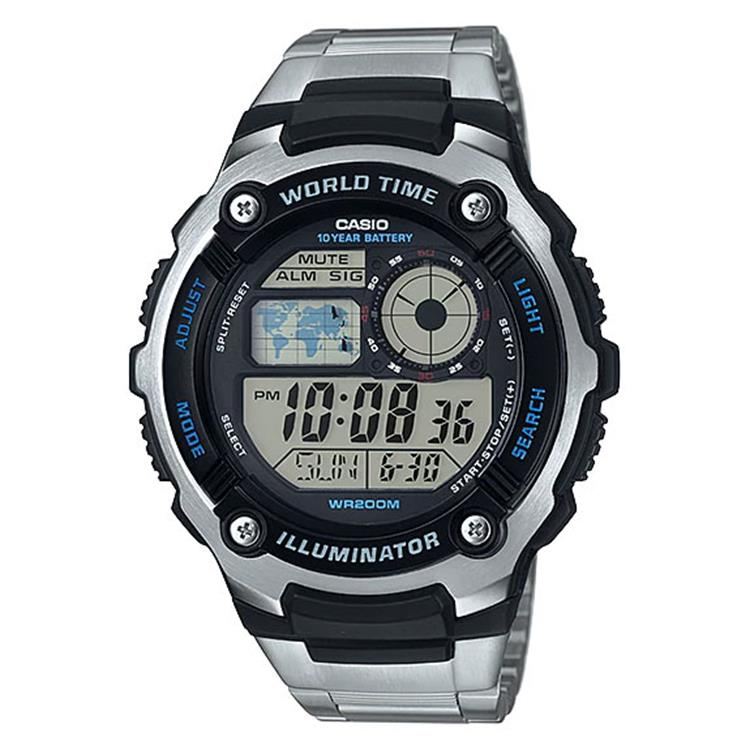 Casio Collection AE-2100WD-1AVEF