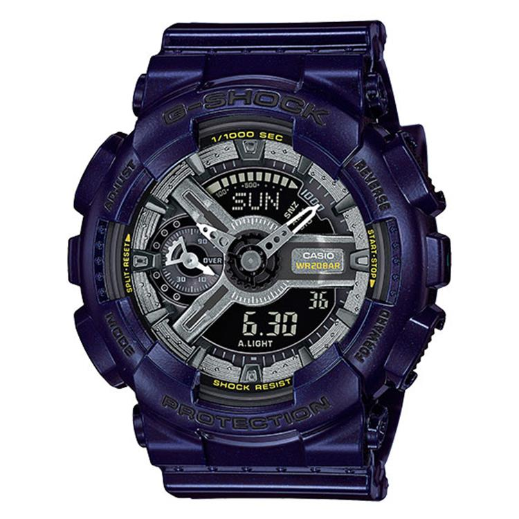 Casio G-Shock GMA-S110MC-2AER 'S' Series