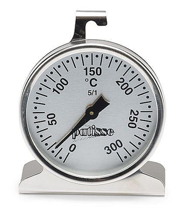 Patisse Oventhermometer RVS