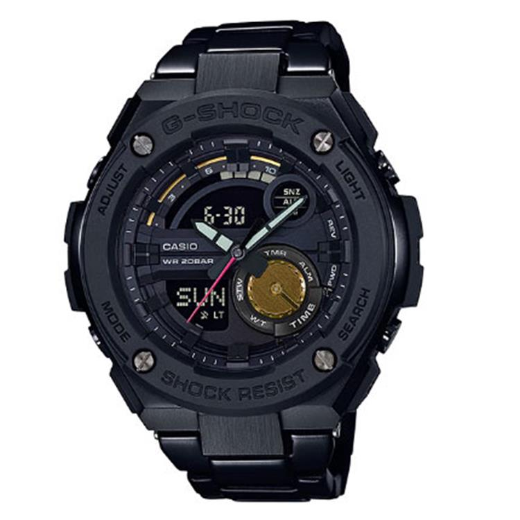 Casio G-Shock GST-200RBG-1AER G-Steel Limited Edition